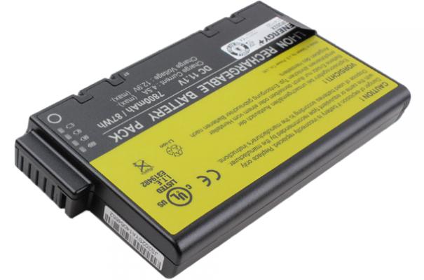 Lithium Ionen Wechselakku für Medizinische Geräte die eine USV benötigen.