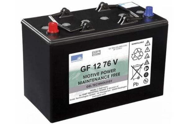 Eine Traktionsbatterie wird im Bereich der E-Mobilität eingesetzt.