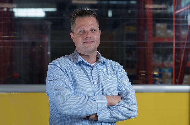 Matthias Schneeweiß ist der Geschäftsführer der WSB Battery Technology GmbH.